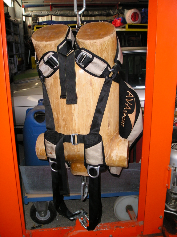 a7 avalon skydiving equipment about us